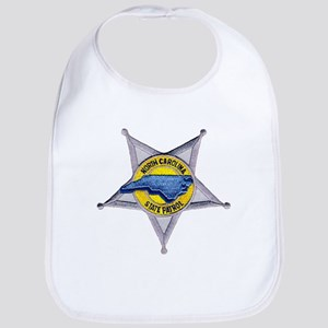 North Carolina State Patrol Bib