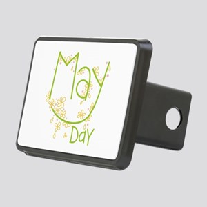 May Day Hitch Cover