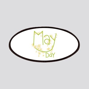 May Day Patches
