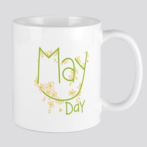 May Day Mugs