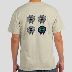 Unique Sheep Light T-Shirt
