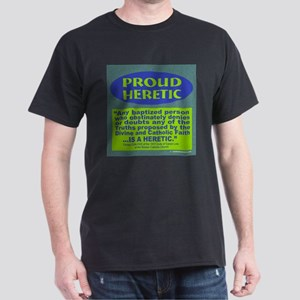 Proud Heretic Dark T-Shirt