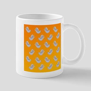 Peace Doves in Sunshine Mug