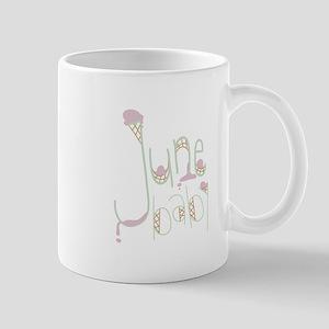 June Baby Mugs