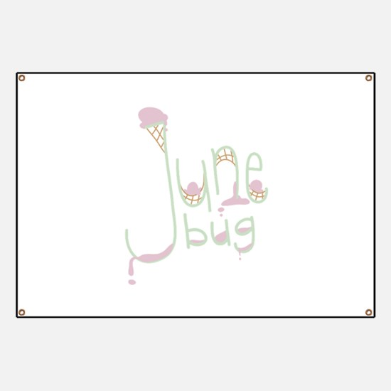 June Bug Banner