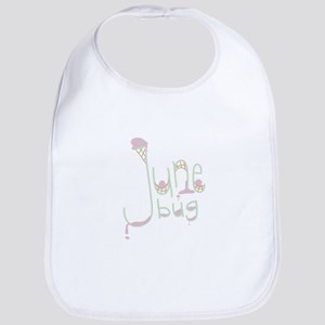 June Bug Bib