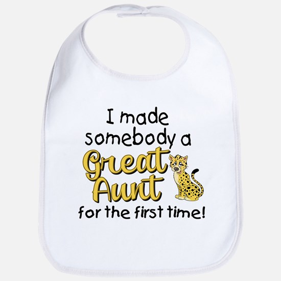 Great Aunt Bib