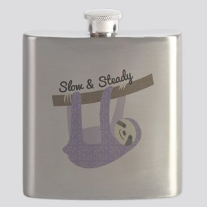 Slow & Steady Flask