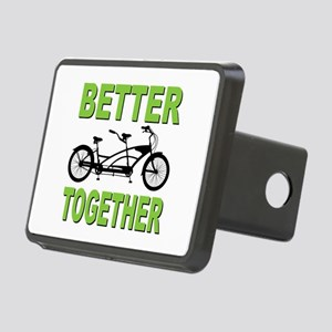 Better Together Hitch Cover