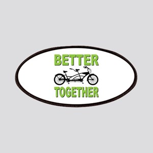 Better Together Patches