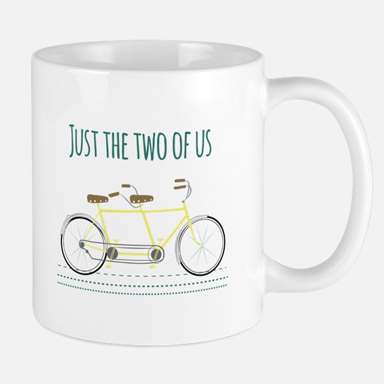 Just the two of us Mugs