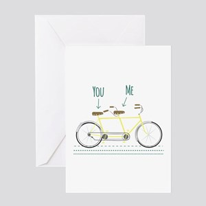 You Me Greeting Cards