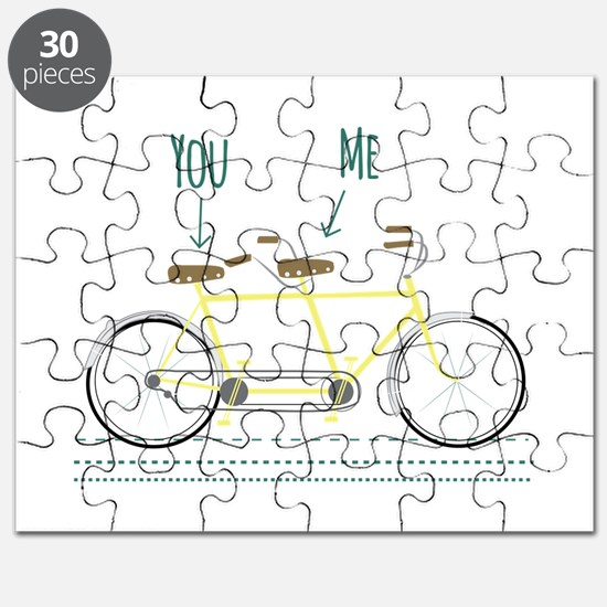 You Me Puzzle
