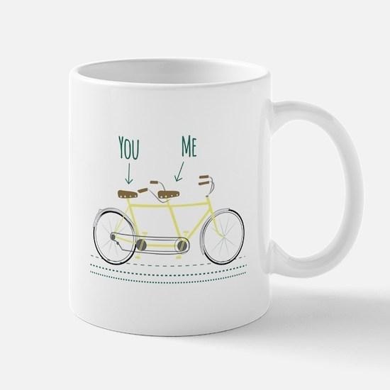 You Me Mugs