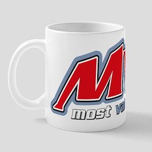 Most Valuable Papa Mug