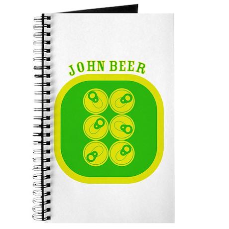 John Beer Journal