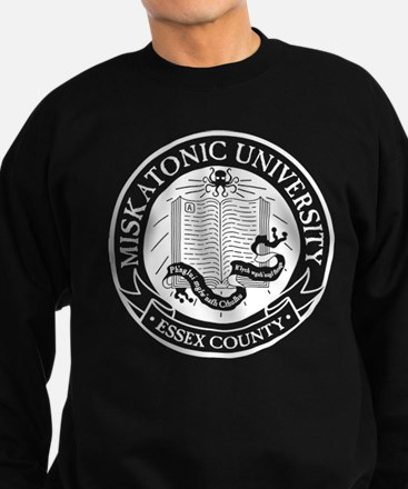 Unique Geek Sweatshirt (dark)