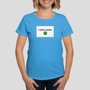 Casey Jones Women's Dark T-Shirt