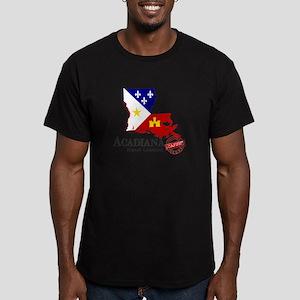 Acadiana French Louisiana Cajun T-Shirt