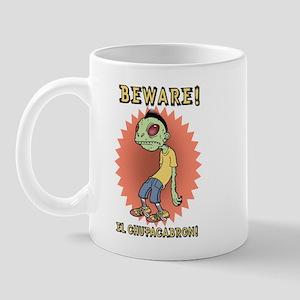 Chupacabron Mug