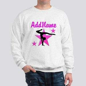 SUPREME GYMNAST Sweatshirt