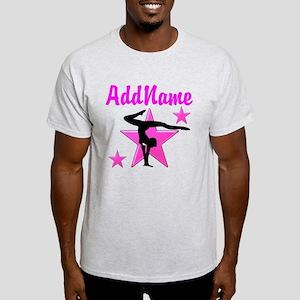 SUPREME GYMNAST Light T-Shirt