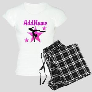 SUPREME GYMNAST Women's Light Pajamas