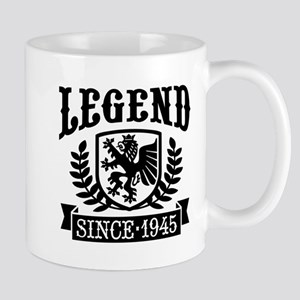 Legend Since 1945 Mug