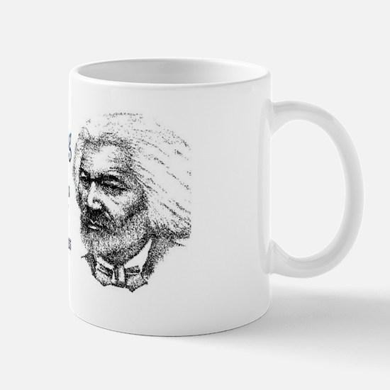 Frederick Douglass Mug