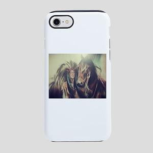The Beloved Friend iPhone 7 Tough Case