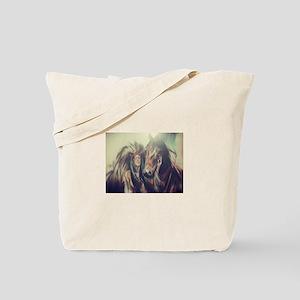 The Beloved Friend Tote Bag