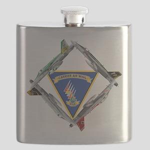 cvw5logoF18s Flask