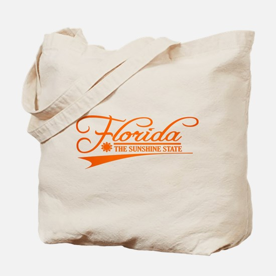 Florida State of Mine Tote Bag