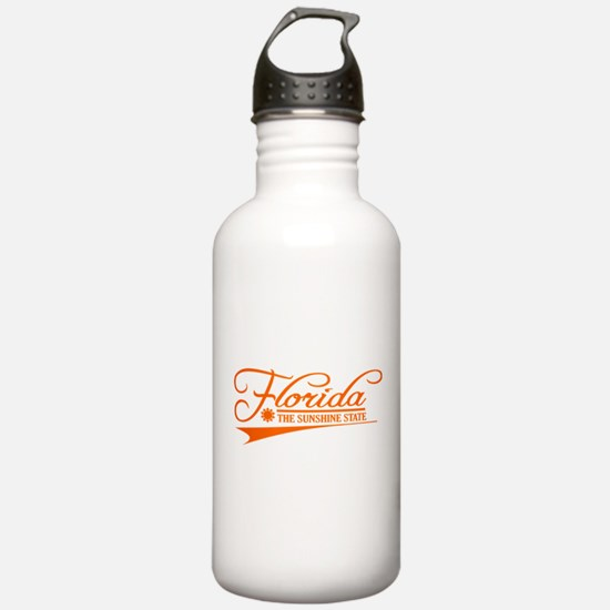 Florida State of Mine Water Bottle