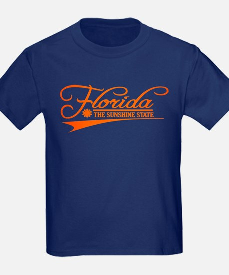 Florida State of Mine T-Shirt