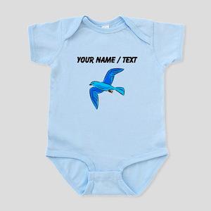 Custom Bluebird Body Suit