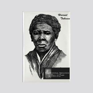 Harriet Tubman Rectangle Magnet