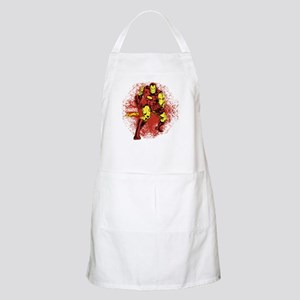 Iron Man Fist Apron
