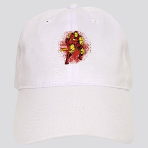 Iron Man Fist Cap