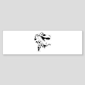 Rex Bumper Sticker