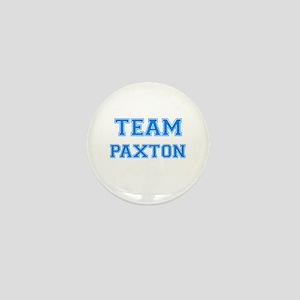 TEAM PAXTON Mini Button