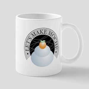 Let's Make Mochi Mug