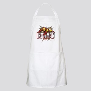 Iron Man Flying Apron