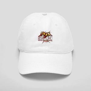 Iron Man Flying Cap