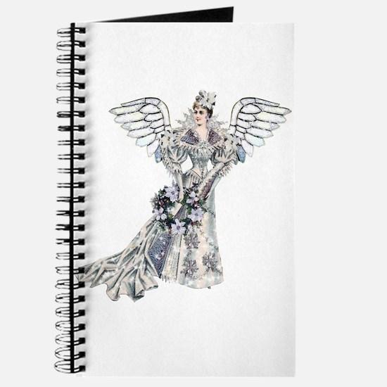 Snow Flower Angel Journal