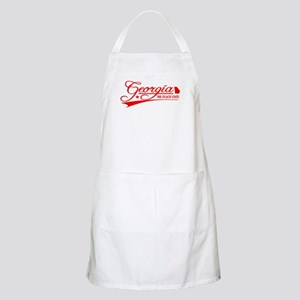 Georgia State of Mine Apron