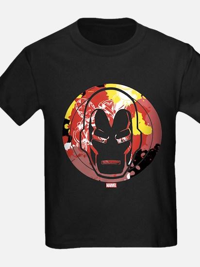 Iron Man Icon T