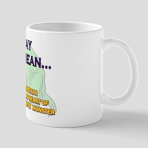 So Mean... Mug