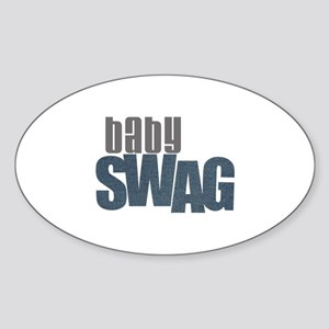 BABY SWAG Sticker
