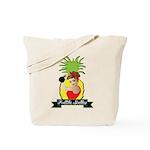 Kettle Belles Tote Bag